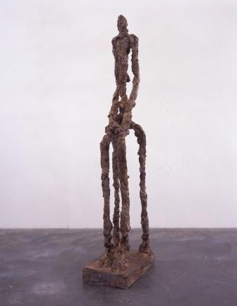 Marc Quinn, Faim Assise, 1989