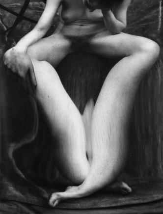 André Kertész, Distortion #125, 1932-1933