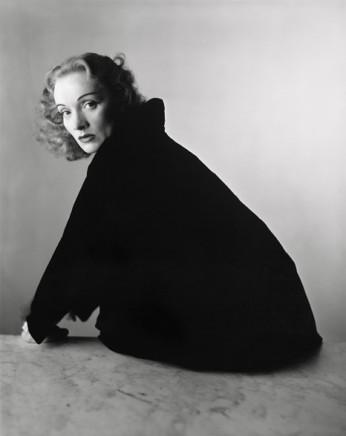 Irving Penn, Marlene Dietrich, 1948