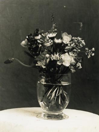 Constantin Brancusi, Bouquet, 1933