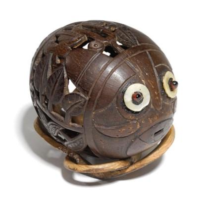 Paul Gauguin, Coconut