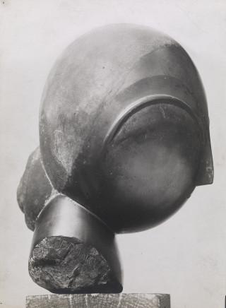 Constantin Brancusi, Danaide, c. 1921