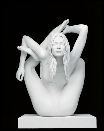 Marc Quinn, Sphinx, Microcosmos, 2008