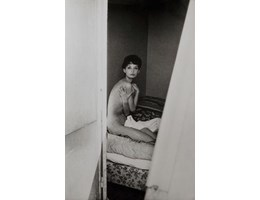 Jeanloup Sieff, Maria, c. 1960