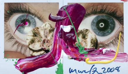 Marc Quinn, Untitled, 2008