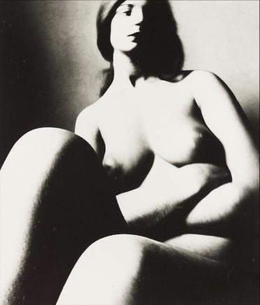 Bill Brandt, Nude, London, 1956