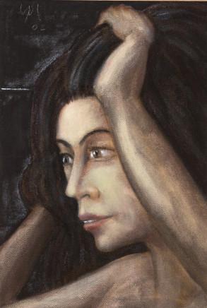 Grégoire Müller, Deep Thought, 2002
