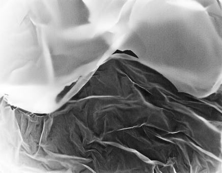 Rebeca Gutierrez Fickling - University of Brighton, Polyethylene Alchemy #2, 2017