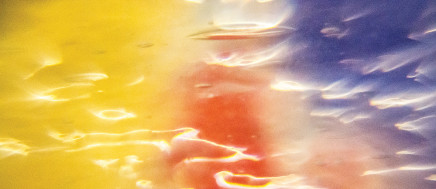 Stephane Cojot-Goldberg, Waves of Varanasi
