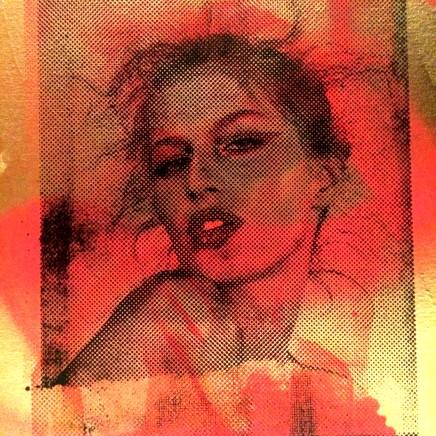 Iona Rowland, Plush, 2015