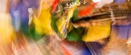 Stephane Cojot-Goldberg, Rhythm (Chiang Mai)