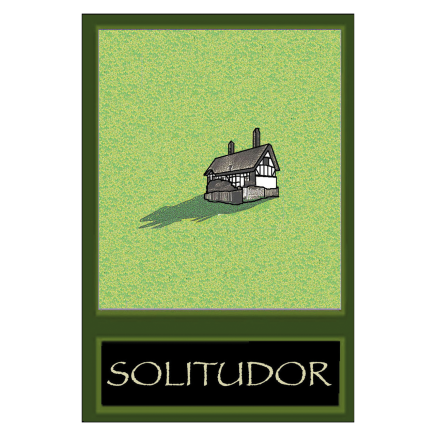 Sylvia Libedinsky, Tudor Series - Solitudor