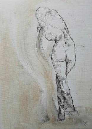 Armando Alemdar Ara, Venus, 2016