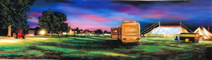 Randy Klein, Night Circus, 2012-13