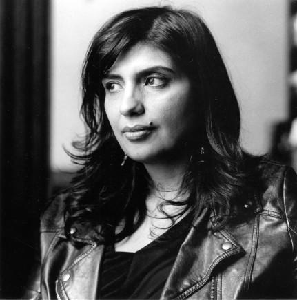 Lucinda Douglas-Menzies, Nikita Lalwani , 2015