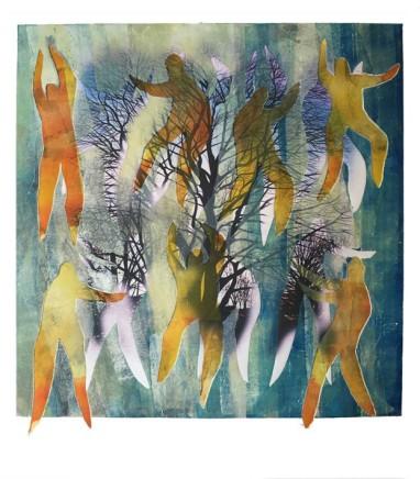 Rafael Klein, Ritual - Autumn IV, 2016