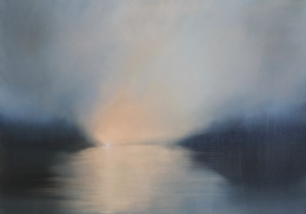 Jonathan Speed, Sunset Glow