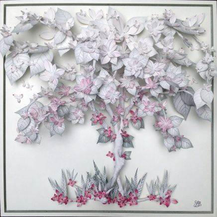 Susila Bailey-Bond, Tree of Life, 2017