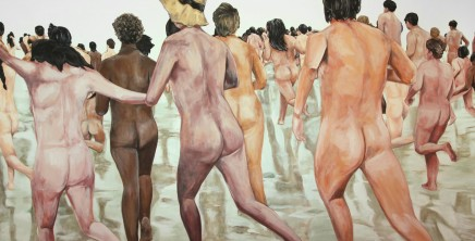 Courtney Heather, Free Beach, 2016