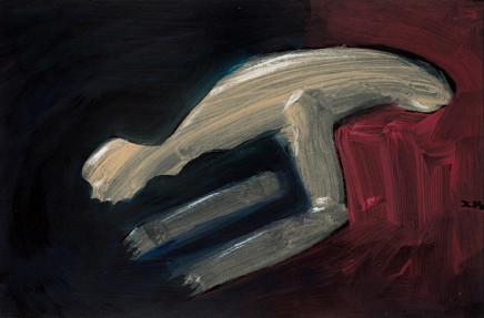 Frederick Carabott, Untitled 7