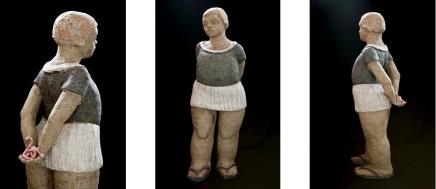 Annemarie de Villiers, Girl 7, 2011