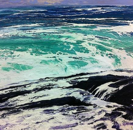 Michael Sole, Peninsular No.1, 2014