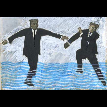 Sylvia Libedinsky, Sinking Funds