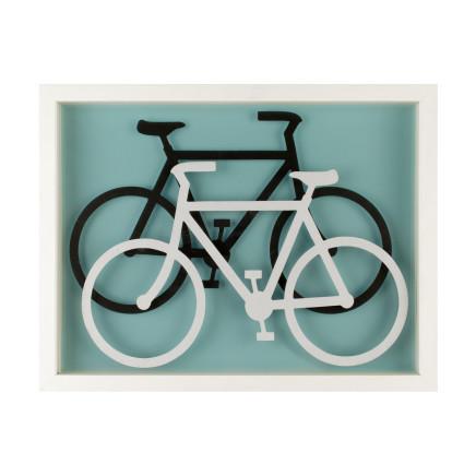 Sylvia Libedinsky, Bicycle II