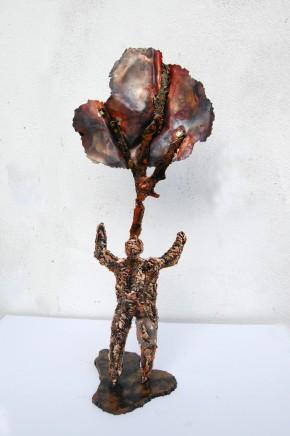 Randy Klein, Tree Head, 2013
