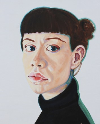 Sinead Reed-Forrester, Self, 2014
