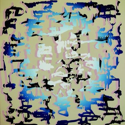 Philip Williams, Digi Abstract I, 2016