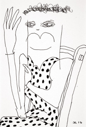 Frederick Carabott, Untitled 21
