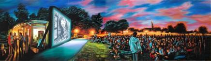 Randy Klein, Night Cinema, 2012-13