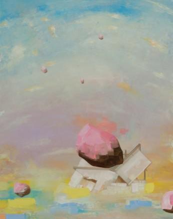 Thomas Frontini, My Domestic Dream, 2018