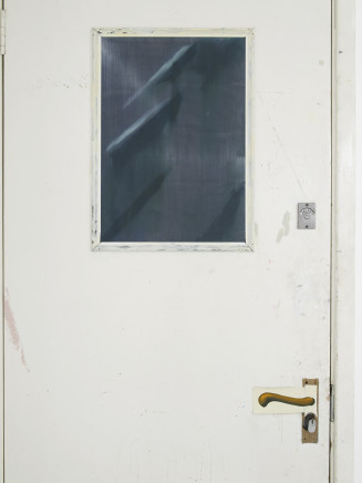 Zsofia Margit - Royal Academy of Arts, Dark Window, 2017