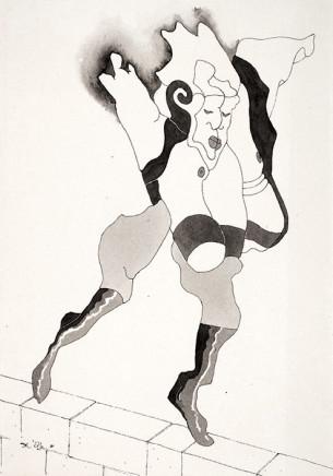 Frederick Carabott, Untitled 18