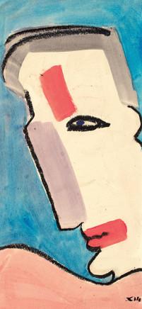 Frederick Carabott, Untitled 10