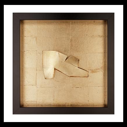 Sylvia Libedinsky, Golden Shoe - Jo