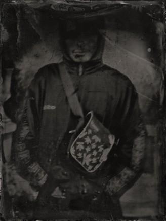 Nicolas Laborie, Chavs VII, 2016