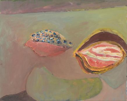 Zbyscek Buday, Untitled 6, undated