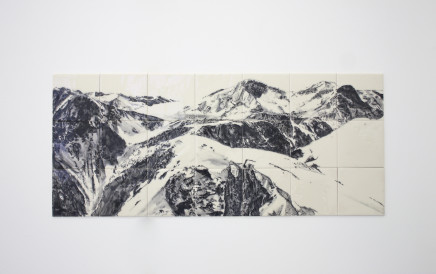 Lauriane Demolliens, 21 Mountains, 2019
