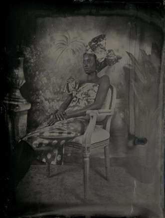 Nicolas Laborie, African Queens Series X