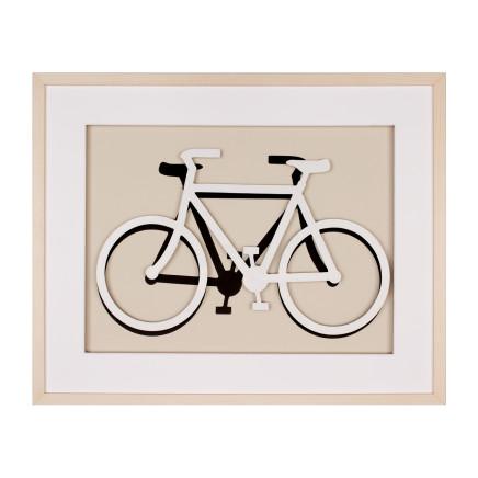 Sylvia Libedinsky, Bicycle IV