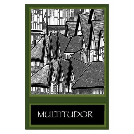 Sylvia Libedinsky, Tudor Series - Multitudor