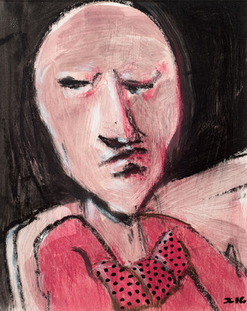 Frederick Carabott, Untitled 2