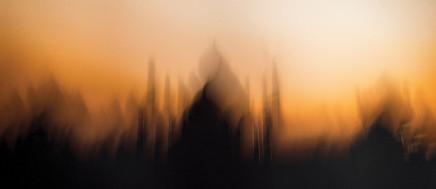 Stephane Cojot-Goldberg, Memories of Mumtaz (Agra)