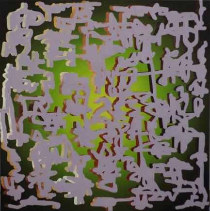 Philip Williams, Digi Abstract II, 2016