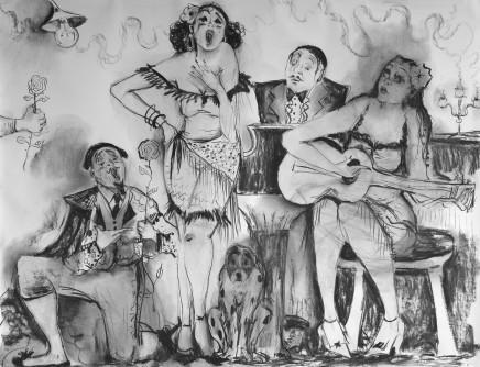 Anna Mazzotta, The Carmen Recital