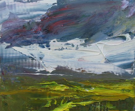 Colin Halliday, Winter Light, 2014-15