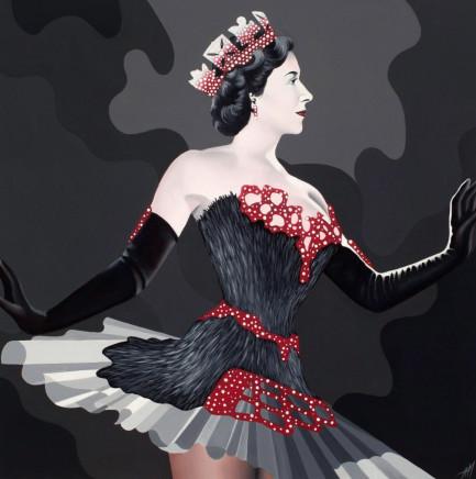 Alain Magallon, La Danse